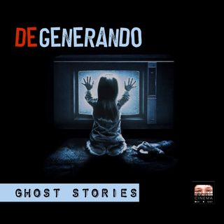 Ghost Stories: Fantasmi, Visioni e Spettri al Cinema
