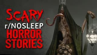 7 SCARY Reddit r/Nosleep Horror Stories to unwind to after a long day