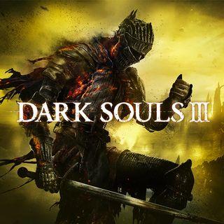4x11 Dark Souls III