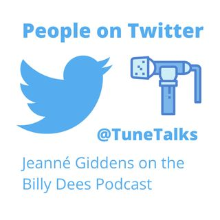 People on Twitter by Billy Dees Interview with @TuneTalks Song Writer and Creative