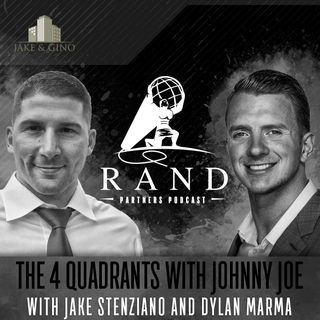RPP - The 4 Quadrants with Johnny Joe
