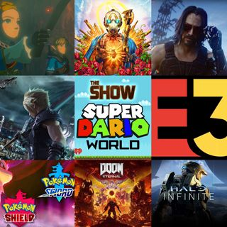 SDW Ep. 48: Top 10 From E3