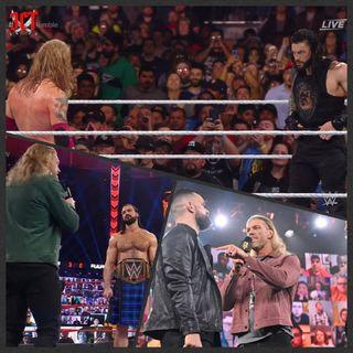 Edge's Mania Match