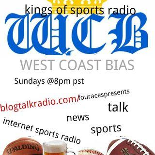 West Coast Bias Episode #06