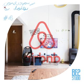 #4 - AirBnb