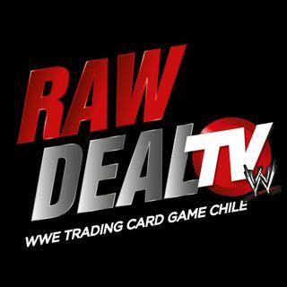 """La Quinta Esquina Capítulo 3 """"El Raw Deal"""""""