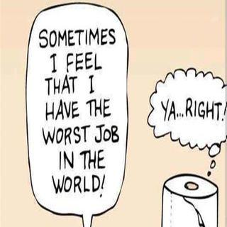 XY 101 - Worst Job