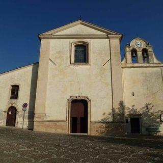 Spagnolo - Chiesa Santa Maria di Costantinopoli