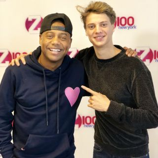 Catching up With Nickelodeon Star Jace Norman About His New Company, 'Creator Edge'