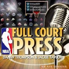 NBA Full Court Press 1-29-15