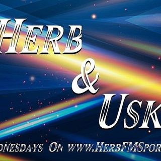 Uski and Herbie Spring /Summer Edition Ep1