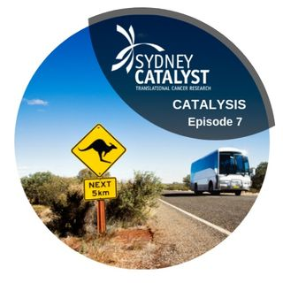 Episode 7 - Cancer Care in Regional NSW feat Dr Peter Fox