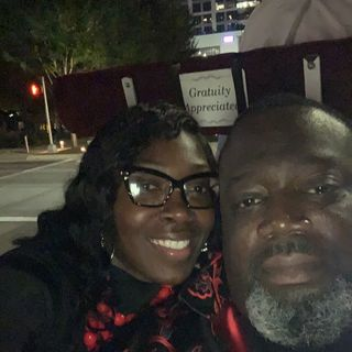 Episode 128 - God's Day with Lady Aunqunic Collins -  Wednesday Night Bible Study on 3.11.2020