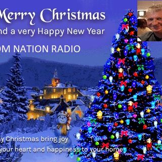 MERRY CHRISTMAS FROM NATION RADIO COVENTRY