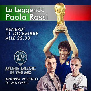 Ep.04- Visioni Sonore- SPECIALE PAOLO ROSSI