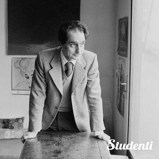 Letteratura - Il sentiero dei nidi di ragno di Italo Calvino