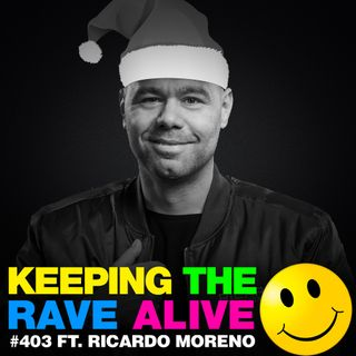 Episode 403: Ricardo Moreno!