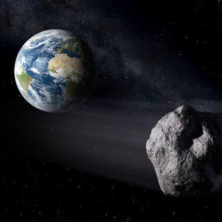 #vr Si avvicina l'asteroide di Halloween