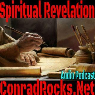 Spiritual Revelation