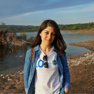 Intervista alla giornalista Valentina Barile