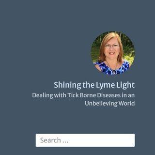 Talking ticks and Lyme disease