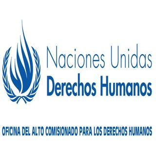 ONU pide esclarecer los hechos en Iguala