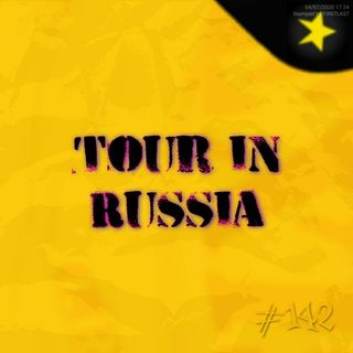 Tour in Russia (#142)