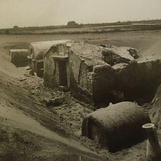 Necropoli di Porto di Marina Lo Blundo