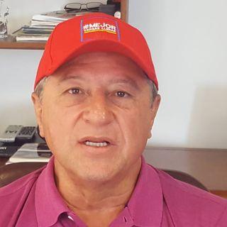Cesar Castillo desde cambio radical tiene su apuesta a las elecciones regionales