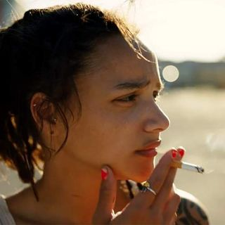 """TAKE TWO: """"American Honey"""" #FilmReview Podcast"""