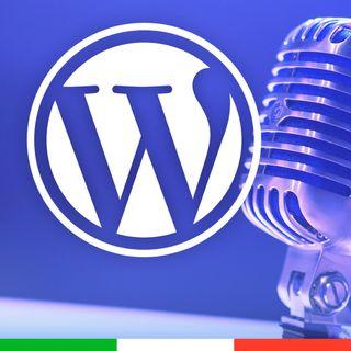 WordPress Podcast Italia