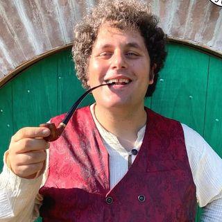 My Hobbit Life: due chiacchiere con Nicolas