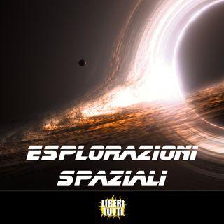 S02E02. Esplorazioni spaziali