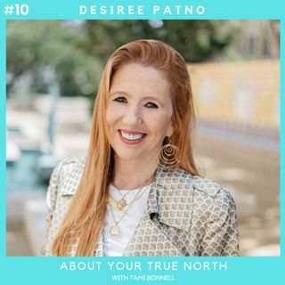 #10 - Desiree Patno - CEO, President NAWRB