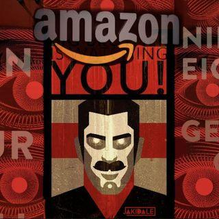 Perchè Amazon conquisterà il mondo