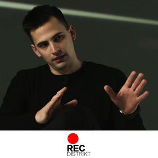 Riccardo Chemello   da videomaker professionista a Regista per Dampyr