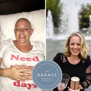 Lessons from a Breast Cancer Survivor turned Entrepreneur