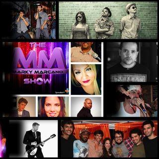 The Marky Marcano Show Feat Rigoz