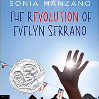 Episode 59 - The Revolution of Evelyn Serrano