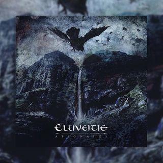 Metal Hammer of Doom: Eluveitie - Ategnatos