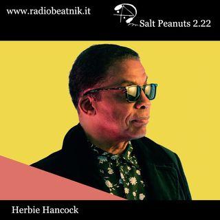 Salt Peanuts Ep.2.22 Herbie Hancock
