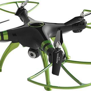 Technomondo - E' tempo di droni