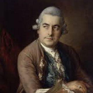 J.S Bach - Concerto No.2 in C for 2 Cembalos - I. Allegro