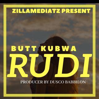Butt Kubwa - Rudi Prod Babbilon