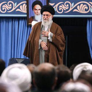 Crece la tensión entre EU e Irán