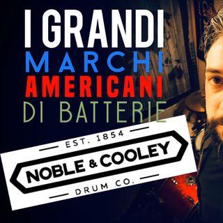 #18 - La Storia del Machio #Noble&Cooley