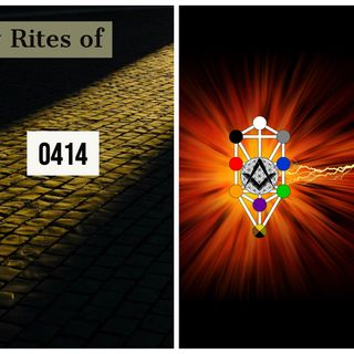 Whence Came You? - 0414 - Initiatory Rites of Passage