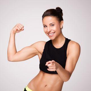 101 cose sul fitness che avresti sempre voluto sapere