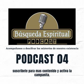Podcast 04 - La Biblia habla de dos Dioses distintos?