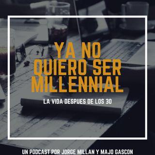 Los millennials y la televisión